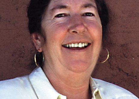 Jane Whalen